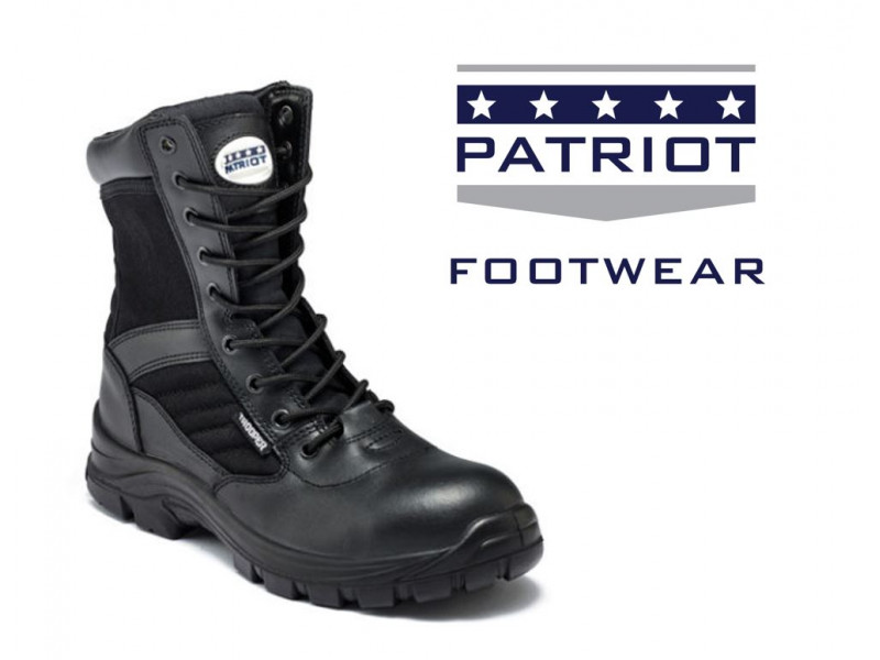 PATRIOT - Combat Boot Trooper